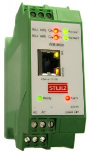 Stulz WIB8000